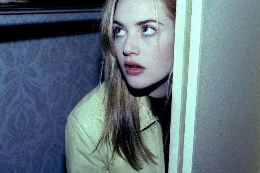 À New York en 1996. L'actrice était âgée de 21 ans