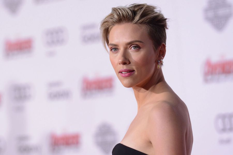2 - Scarlett Johansson, 30 ans et 35,5 millions de dollars