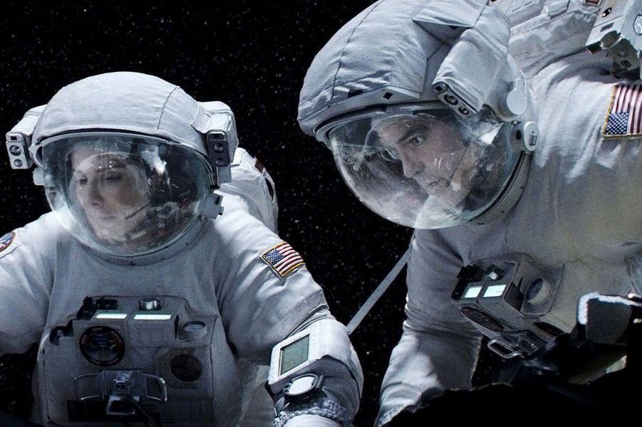 """4- """"Gravity"""", 29,4 millions de fois"""
