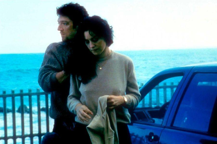 Dans «Embrasse-moi Pasqualino», de Carmine Amoroso, en 1997.