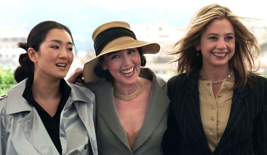 En 1997, pour le 50e anniversaire du Festival de Cannes, Isabelle Adjani accepte la présidence du jury. Son palmarès sera peut-être le plus beau de ces vingt dernières années.