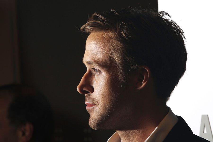 Ryan Gosling en 2010.