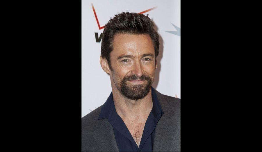 """Hugh Jackman, Jean Valjean dans """"Les Misérables"""""""