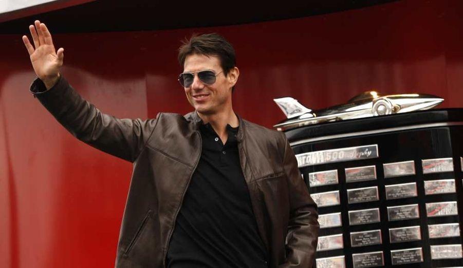 Même sans carton au box-office, Tom Cruise est dans le top 10 des gains les plus élevés pour un acteur en 2010, avec 22 millions de dollars.