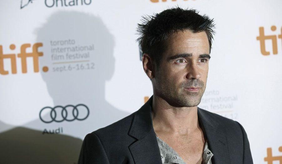 "Colin Farrell pour ""Seven Psychopaths"""