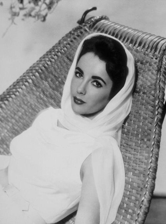 Eternelle (1956)