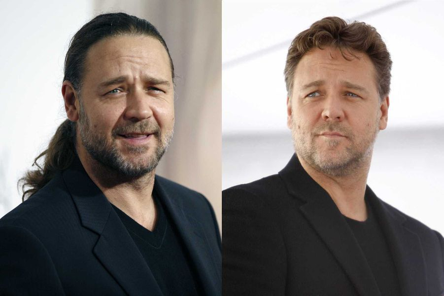 Russell Crowe (2010-2008)