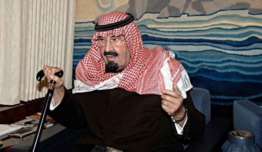 Le roi Abdallah d'Arabie saoudite est arrivé hier à Casablanca, au Maroc, pour une nouvelle période de convalescence.