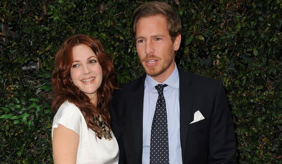 Drew Barrymore et son consultant en art de 34 ans,Will Kopelman, se sont mariés samedi en Californie.