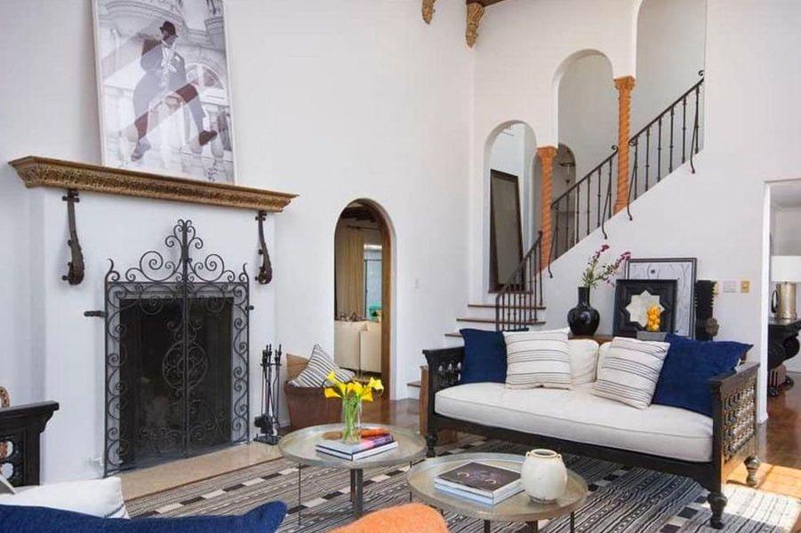Ellen Pompeo vend sa villa de Los Angeles