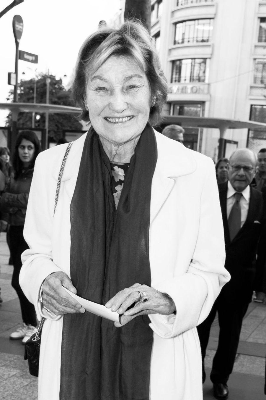 MARISA BRUNI TEDESHI