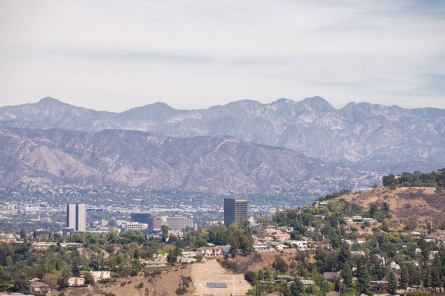 La maison de Gwen Stefani et Gavin Rossdale à Beverly Hills