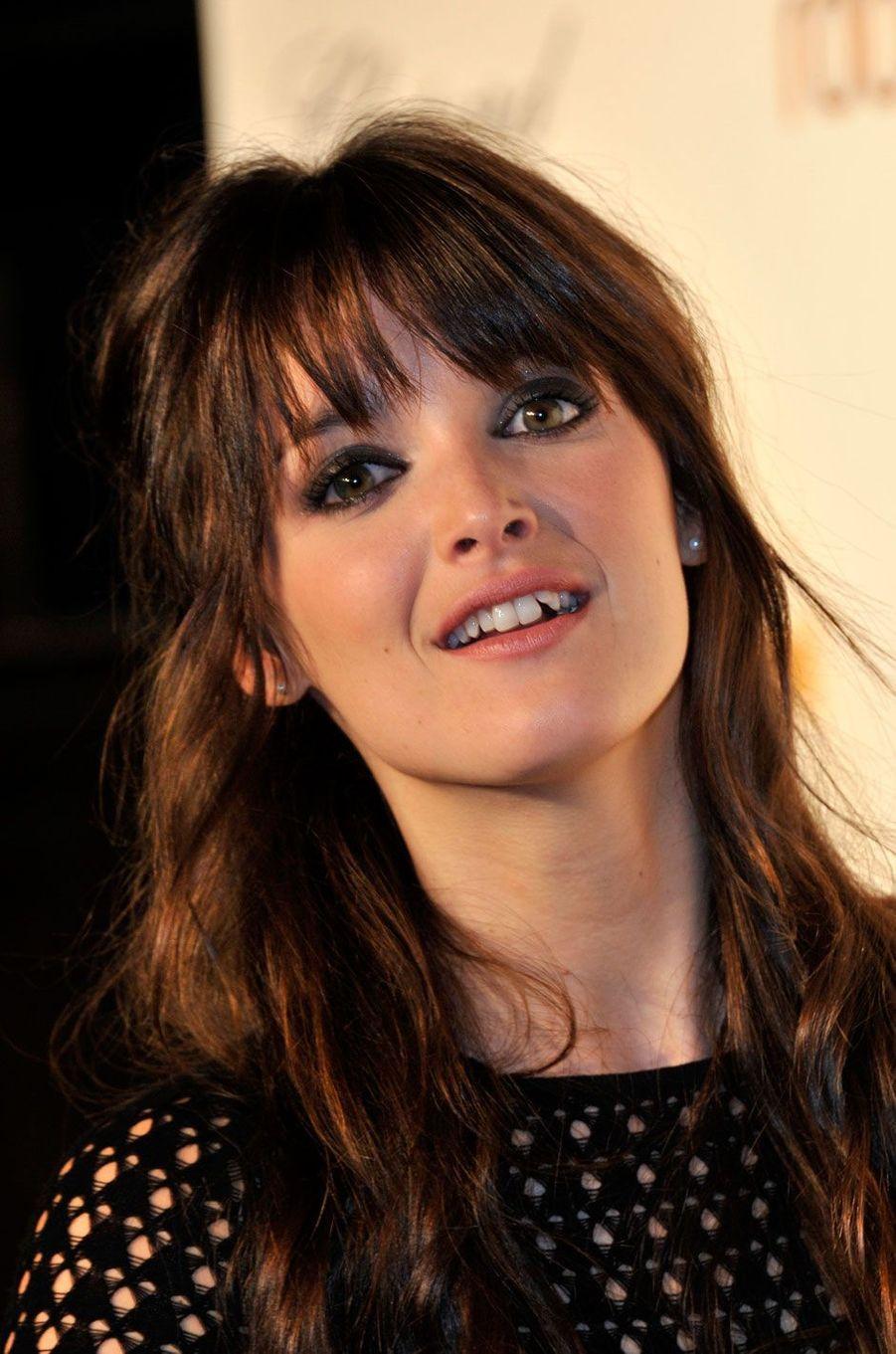 Charlotte Le Bon en 2010
