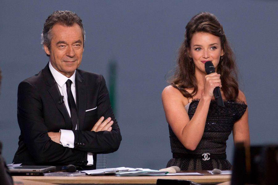 Charlotte Le Bon en 2011