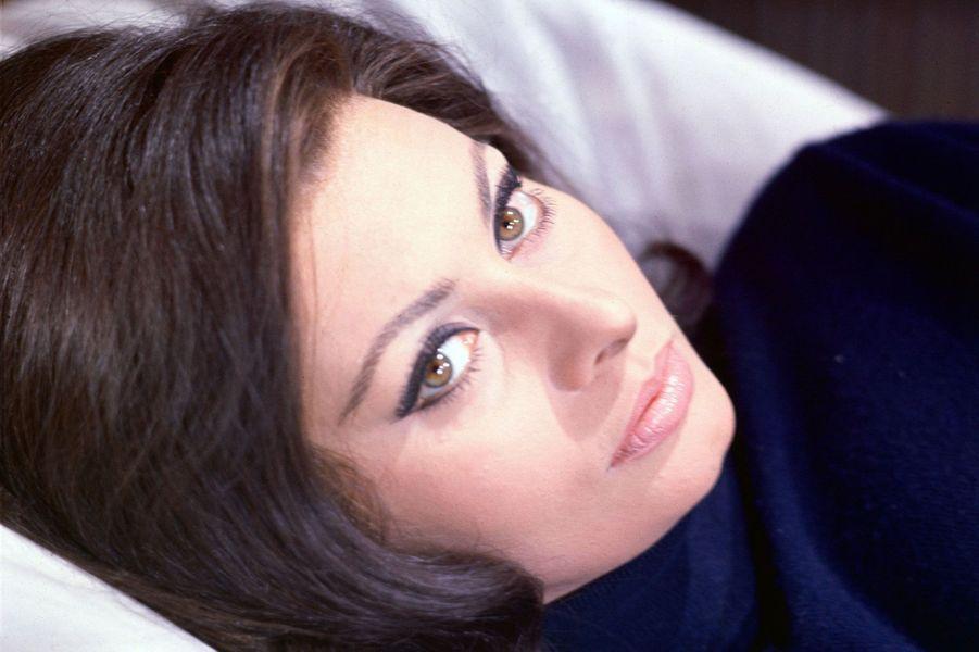 Sophia Loren en 1964