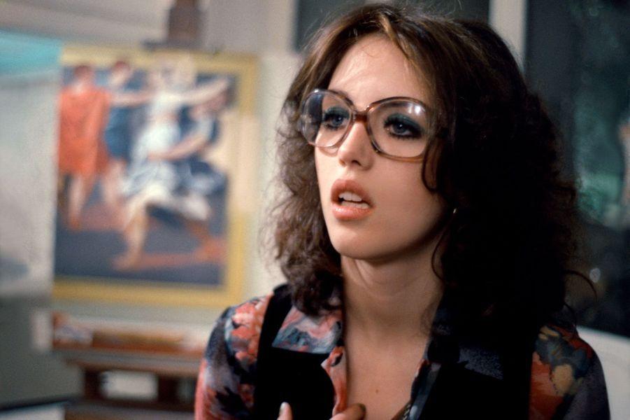 Isabelle Adjani dans «Le Locataire».