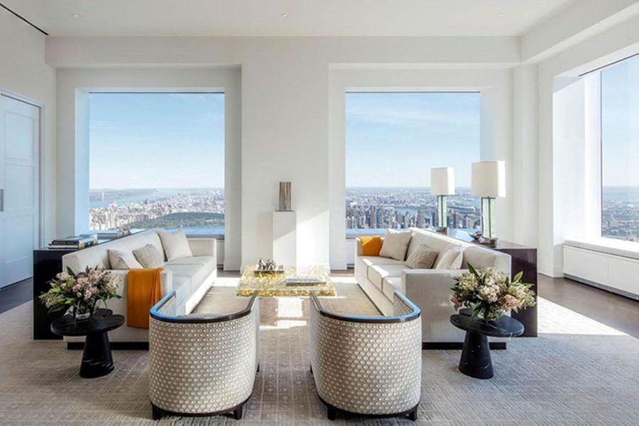 Jennifer Lopez et Alex Rodriguez achètent un chic condo à 15 millions
