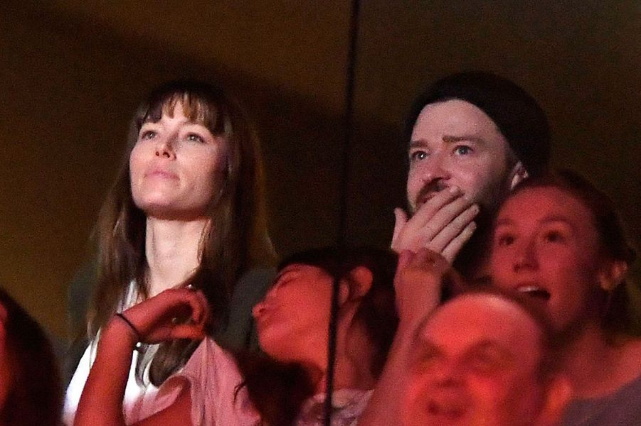 Jessica Biel et Justin Timberlake sont en couple