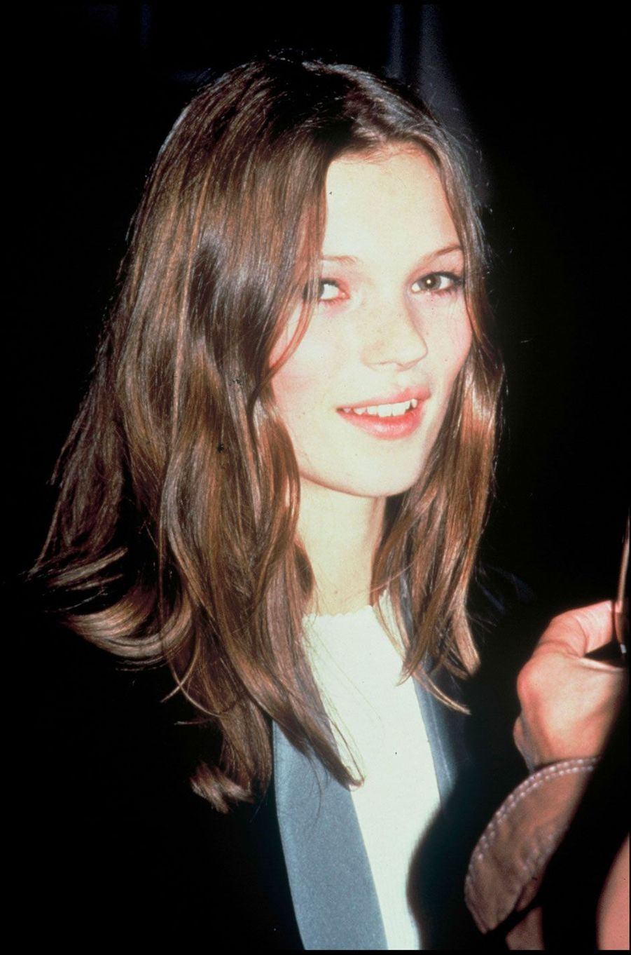 Kate Moss en 1993