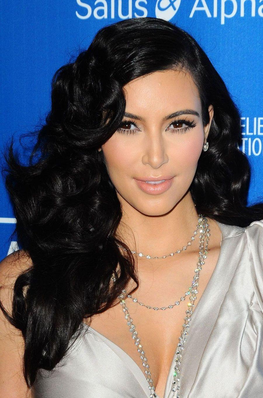 Kim Kardashian s'est fait voler pour 10 millions d'euros de bijoux