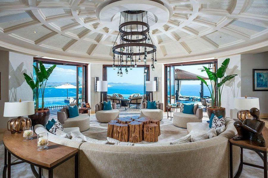 La casa Fryzer est la demeure de vacances de Mariah Carey