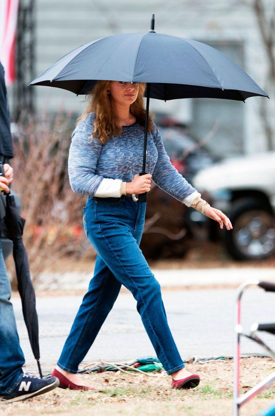 """Margot Robbie a été choisie pour interpréter Tonya Harding au cinéma dans le film """"I, Tonya"""""""