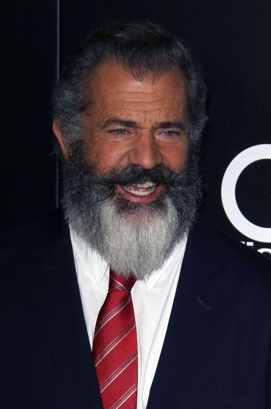 "Mel Gibson aux ""Hollywood Film Awards"""