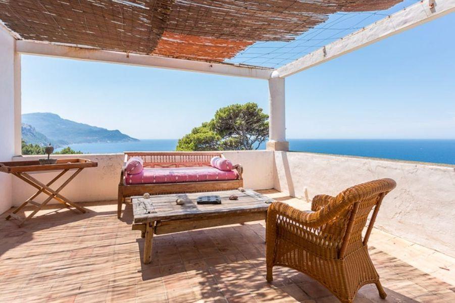Michael Douglas et Catherine Zeta-Jones, une villa à 40 millions de dollars.