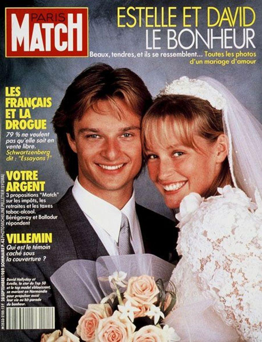 Numéro 2105 du 28 septembre 1989