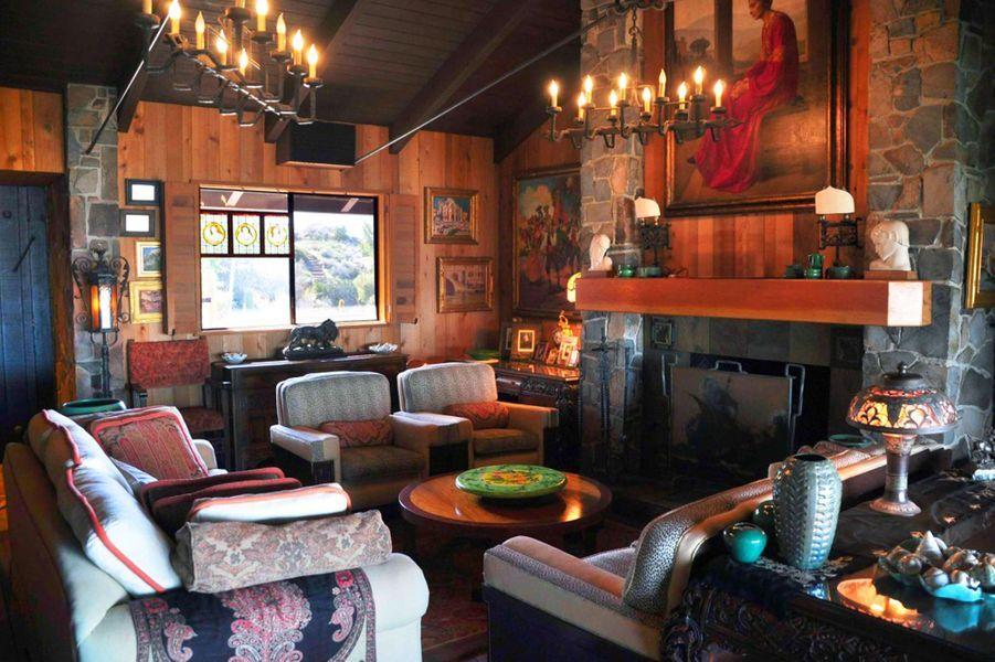 La Villa Maggio en vente pour 3,9 millions de dollars