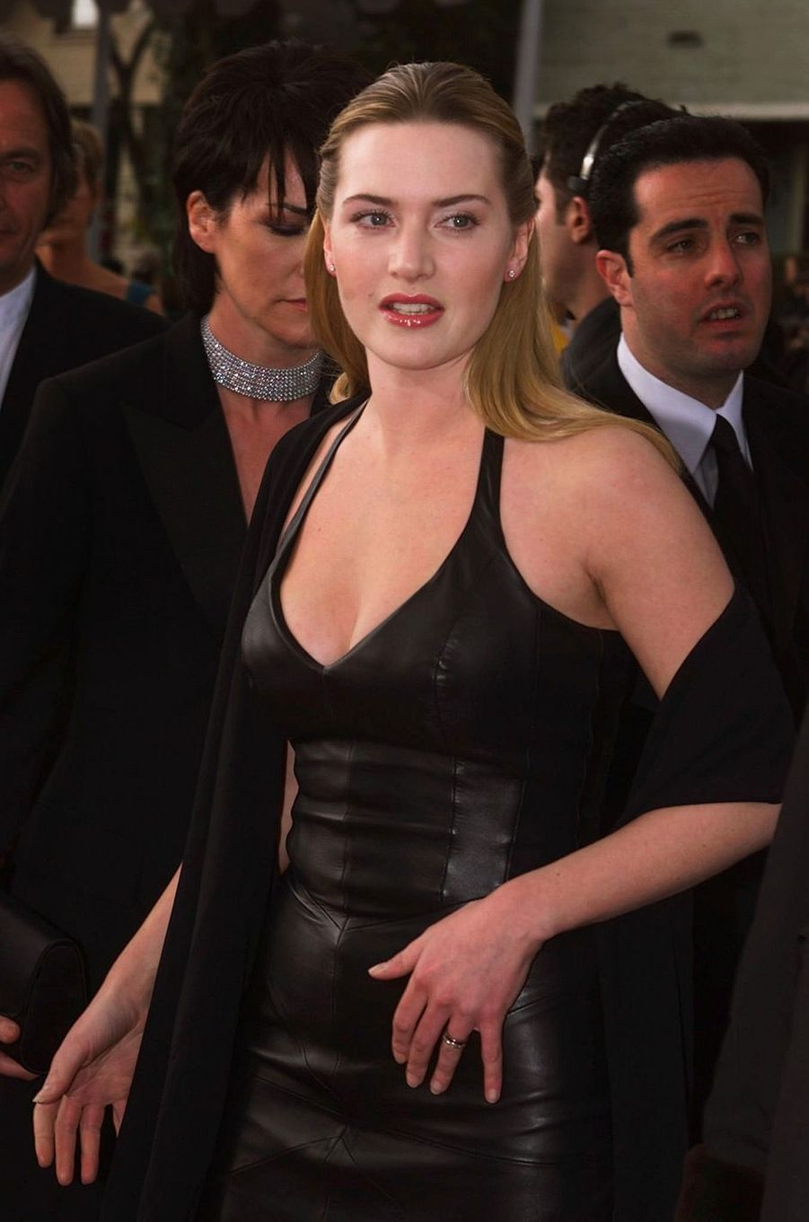 Kate Winslet le 11 mars 2001