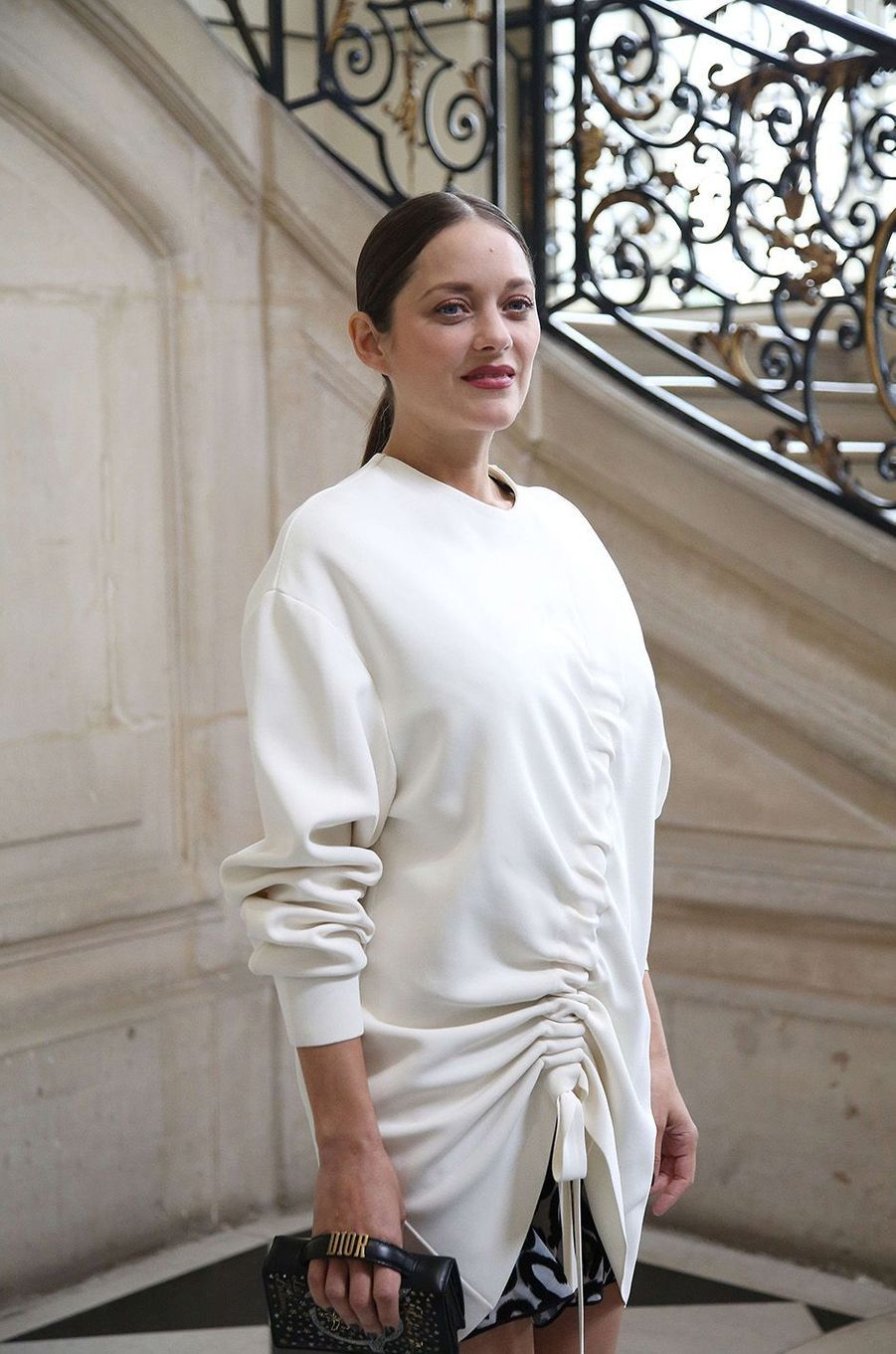 People Style : Marion Cotillard, le chic à la française.