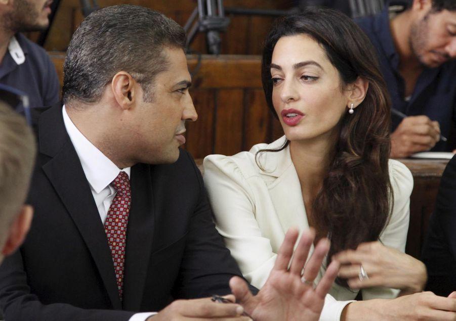 """Le """"dangereux message"""" envoyé par l'Egypte"""