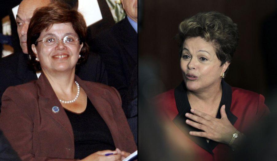 Dilma Rousseff (2005-2013)