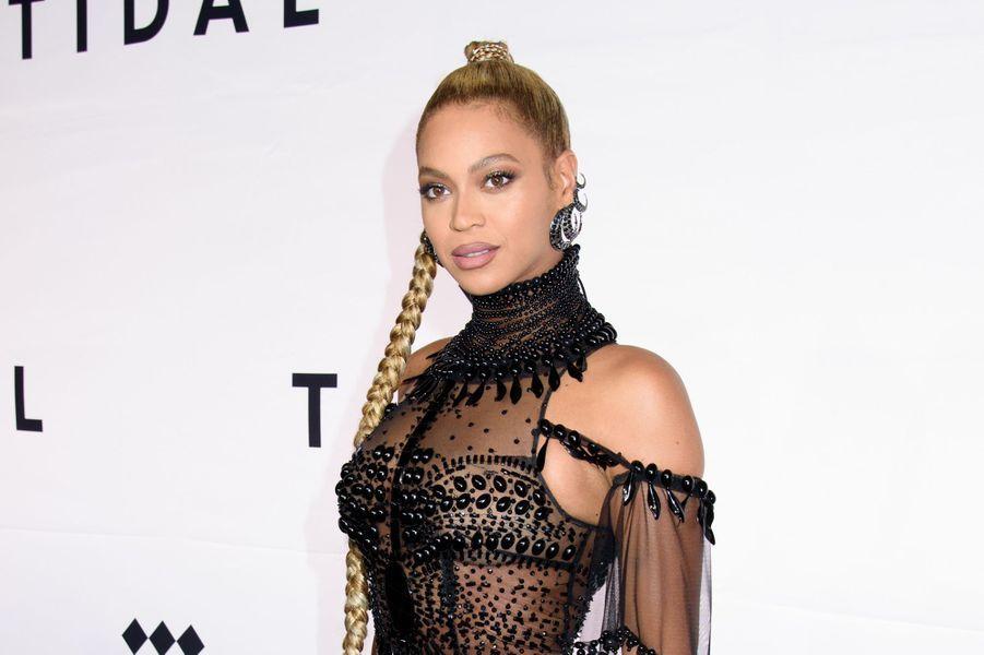 Qui sont les 10 chanteuses les mieux payées au monde en 2017 ?