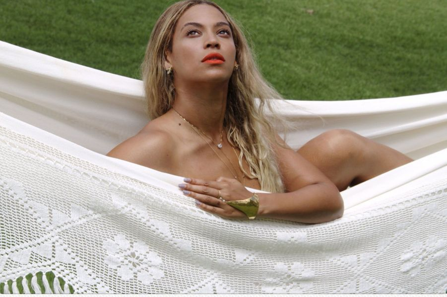 Beyoncé est l'une des chanteuses mythiques de sa génération