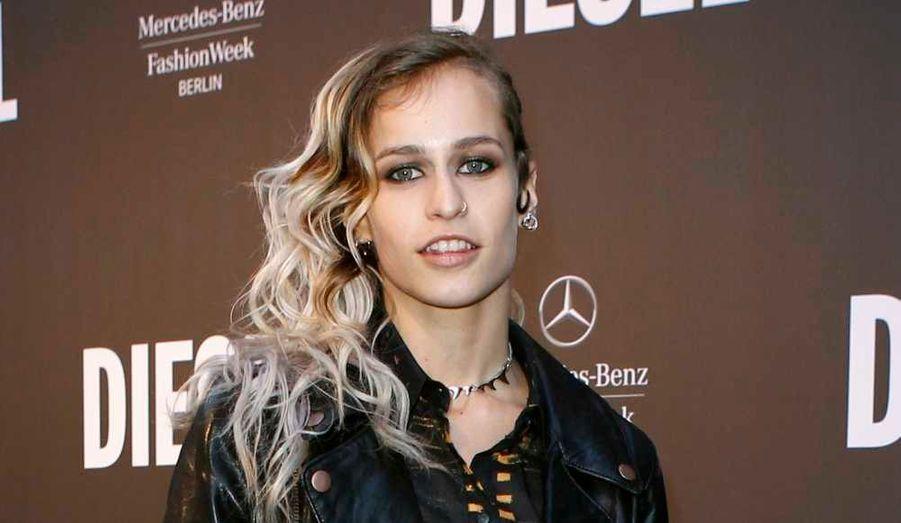 La fille du top model brésilien Andrea de Magalhaes Viera est elle aussi mannequin -elle fut notamment l'égérie de Mango, d'Agent provocateur et dernièrement, a été choisie par la maison Chanel...