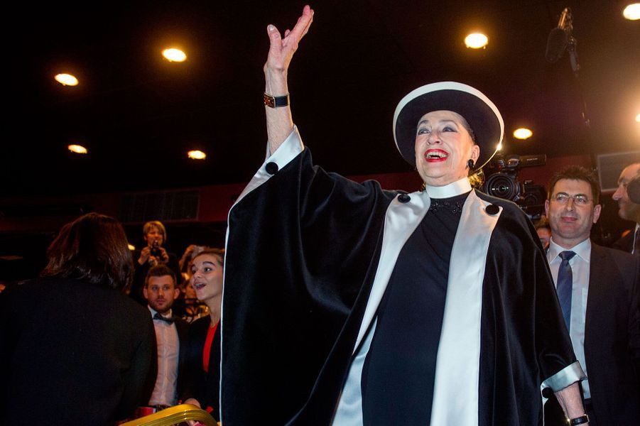 Geneviève de Fontenay a régné pendant 62 ans sur les concours de Miss