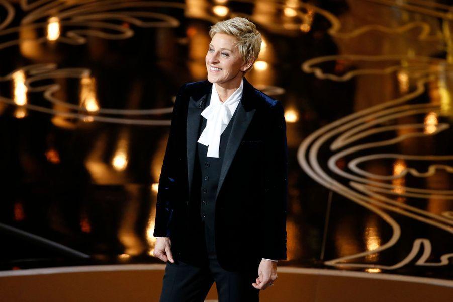 Ellen de Generes, 5e