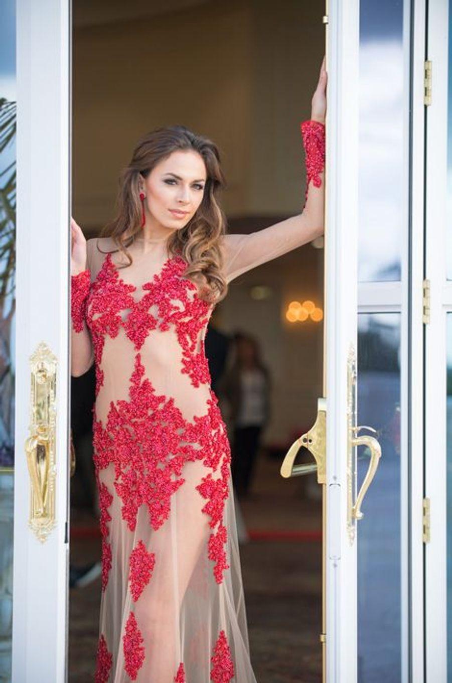 Miss Croatie 2014 - Ivana Misura