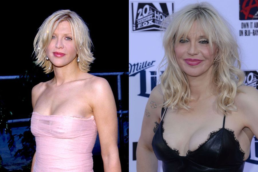 Courtney Love (1999/2014)