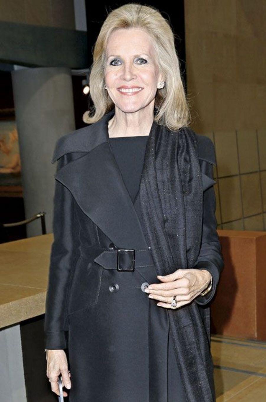 Mélissa Bouygues