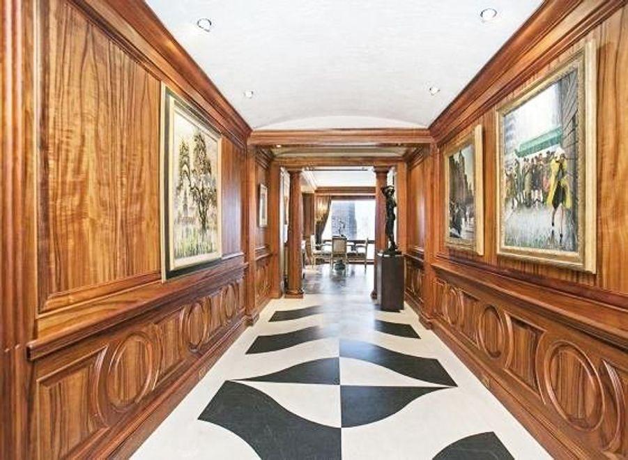 Cristiano Ronaldo a dépensé 18,5 millions de dollars pour acquérir ce nouvel appartement new-yorkais