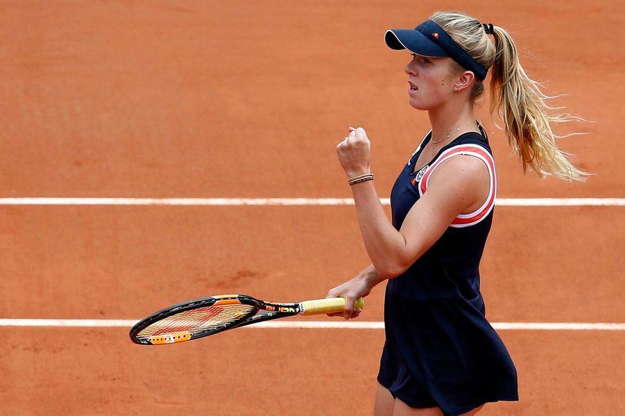 Elina Svitolina (Ukraine)