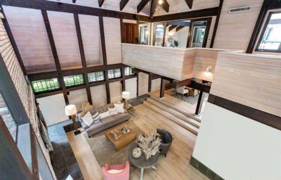Nicole Richie et Joel Madden vendent leur villa hollywoodienne pour 3 495 000 de dollars