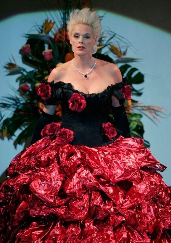 L'actrice danoise mariée trois ans à Sylvester Stallone dans les années 80 défendra l'association Rêves.