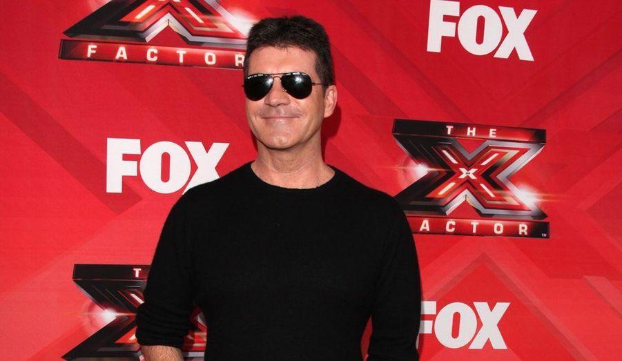 """Simon Cowell est sans conteste LA star des télé-crochets. Producteur d'""""American Idol"""", """"X Factor""""et """"Britain's Got Talent"""", il s'est fait connaitre par ses critiques, parfois acerbes et controversées."""