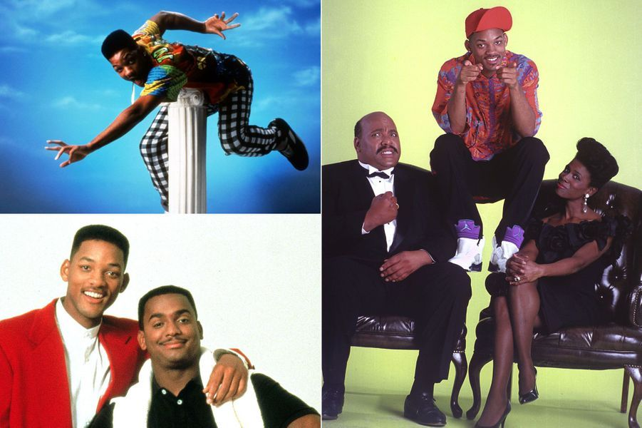 C'est la série qui a fait de Will Smith une star. Le 10 septembre 1990, «Le Prince de Bel-Air» était diffusé pour la première fois aux Etats-Unis sur NBC. Deux ans plus tard, la série arrivait chez nous, devenant rapidement un programme culte de France 2. Avec son générique coloré, mettant en scène l'arrivée de Will dans le très huppé quartier de Bel-Air, au son d'un rap aujourd'hui encore dans toutes les têtes, la série produite par Quincy Jones, a duré six saisons.Six saisons au cours desquelles les téléspectateurs ont suivi les aventures de Will, adolescent de 17 ans accueilli chez l'oncle Phil et sa famille, après avoir quitté son milieu modeste pour avoir de meilleures chances de réussir dans la vie. Au fil des épisodes, l'on a pu le découvrir, se querellant avec Carlton – son cousin un brin coincé, toujours prêt à faire une petite danse sur une musique de Tom Jones -, à conseiller la jeune Ashley ou encore à discuter avec la très fashion Hilary.Dix-huit ans après l'arrêt de la série, les acteurs du «Prince de Bel-Air» ont connu des destins bien différents. S'il est inutile de présenter Will Smith, d'autres sont malheureusement tombés dans les oubliettes du show-business.Retrouvez en images nos autres diaporamas «Que sont-ils devenus?» Que sont devenus les acteurs de«Lost»?Que sont devenus les acteurs de«Friends»?Que sont devenus les acteurs de«La Fête à la Maison»?Que sont devenus les acteurs de«21 Jump Street»?Que sont devenus les acteurs de«Sauvés par le Gong»?