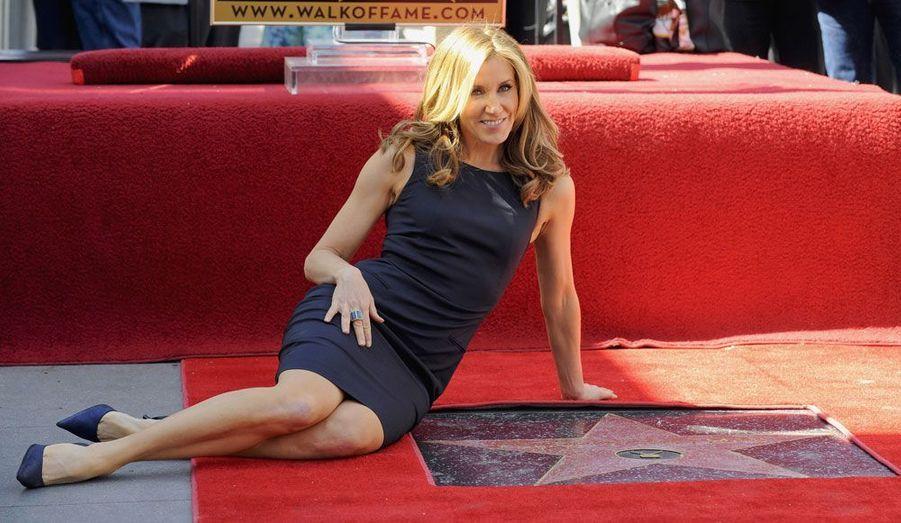 «Desperate Housewives» a rapporté 8 millions de dollars à celle qui interprète Lynette Scavo. En y ajoutant quelques publicités, elle a empoché au total 9 millions de dollars.