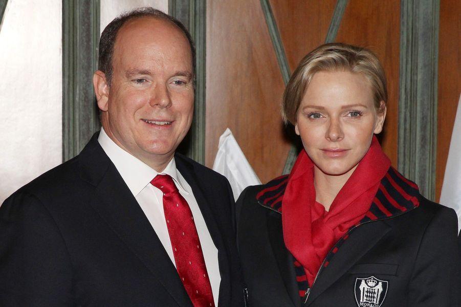 Charlène et Albert : Monaco est prête pour les J.O.